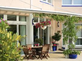 Hotel Circle Inn, Ramstein-Miesenbach