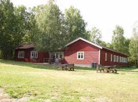 Stensjö Vandrarhem, Västra Stensjö