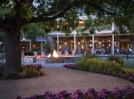 Hyatt Regency Lost Pines Resort and Spa, Austin