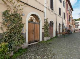 Termini Irpini, Rome