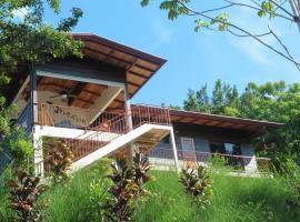 Casa Colibri, Ojochal