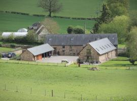 Stowfield Barn, Newland