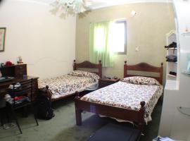 Alojamiento La Nave, Mendoza
