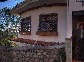 Hostal Casa del Río, Cuenca