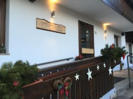 Hotel Tarvisio, Tarvisio