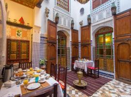 Casa Aya Medina, Fez