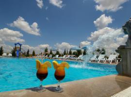 Nehir Thermal Hotel & Spa, Derekoy