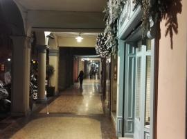 Appartamento Vittorio, Bologne