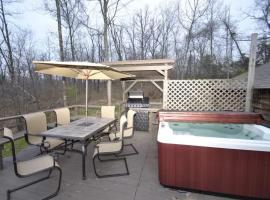 The Lodge at Red Rock by Grand Leisure, Jackson