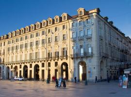 Piazza Castello Suite, Turin