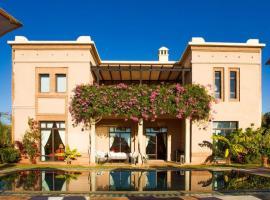 Samanah Country Club - Villa 148, Moussiha