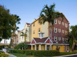 TownePlace Suites Miami Airport West/Doral Area, Miami