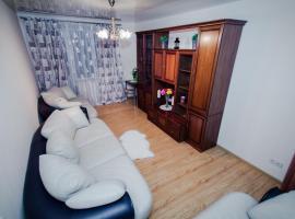 Apartment 1812 Goda 8к2