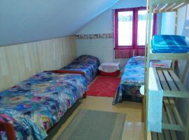 Keraamika Accommodation, Pärnu
