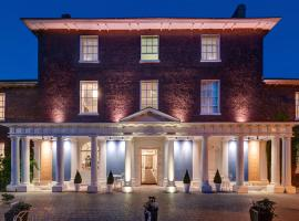 Southernhay House Hotel, Exeter
