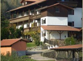 Ferienhof Little Creek Ranch, Schöllnach