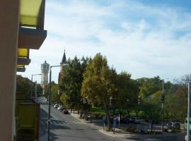 Centrum188 Apartman, Siófok