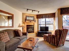 River Mountain Lodge E313, Breckenridge
