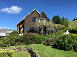Mountain View Lodge, Lower Shotover