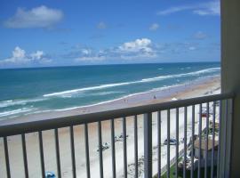 翡翠海岸酒店- 代托納海灘