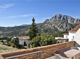 Holiday home Periana III, Alfarnate