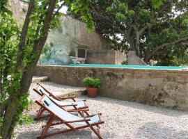 Holiday home Abadia De Santes Creus, Santes Creus