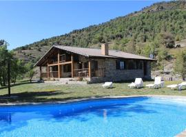 Holiday home El Tossal