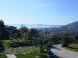Holiday home in Via Maranola San RoccoFormia, Trivio