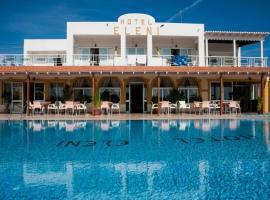 Eleni Hotel, Kéfalos