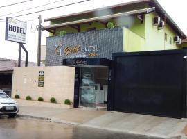 Hotel Gold Nalva