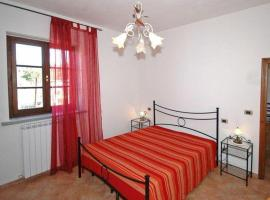 Apartment in Passignano Sul Trasimeno II, Castel Rigone