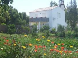 Holiday home Vejer de la Frontera I, El Cañal
