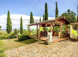 Six-Bedroom Holiday home in Macchiascandona, Macchiascandona