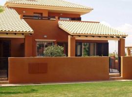 Holiday home Club Calida Beach Resort, Mar de Cristal