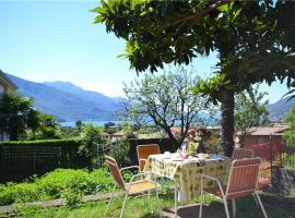 Two-Bedroom Apartment in Via Ottumo, Gravedona