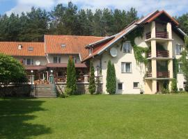 Country Holiday Hotel, Kosewo