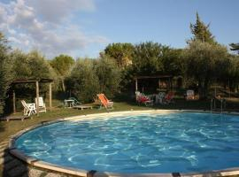 Holiday home Colle Di D�elsa, Castel San Gimignano