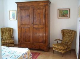 Apartment Casa La Rustica III