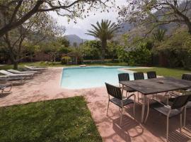 Holiday home Molino Del Viento, Agaete