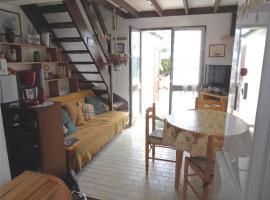 Two-Bedroom Holiday home in A des Macareux, Guidel-Plage