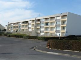 Apartment Residence De La Plage, Ploemeur