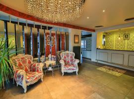 Isikaltin Hotel, Amasra
