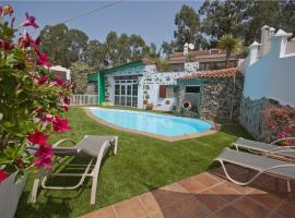Holiday home Los Bermejales, Firgas