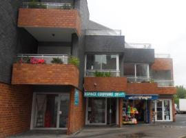 Apartment Titouan, Ploemeur
