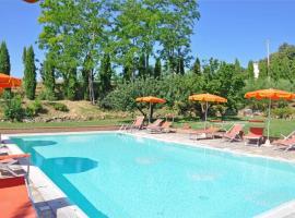 Holiday home San Gimignano II, Castel San Gimignano