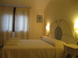 Hotel Sorgente, Aglientu
