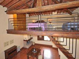 Holiday home Castelnuovo Berardenga Chianti, Monti di Sotto