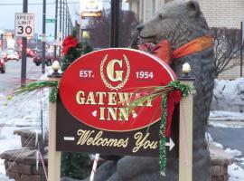 Gateway Inn, Oak Lawn