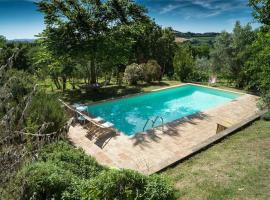One-Bedroom Holiday home in Polvereto, Le Fornacette