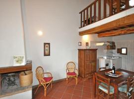 Holiday home Hianti Castelnuovo, Monti di Sotto